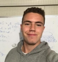 Tiaan, tutor in Pymble, NSW