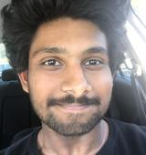 Vishwa, English tutor in Holden Hill, SA