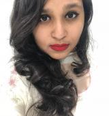 Rusafa, English tutor in Carlingford, NSW
