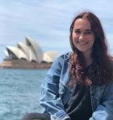 Alexandra, Chemistry tutor in Ultimo, NSW