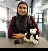 Zeina, English tutor in Bexley, NSW