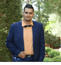 El-Abed, Maths tutor in Bexley, NSW