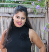 Saniya, tutor in Thornlands, QLD