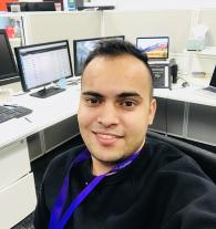 Bhuwan, tutor in Campsie, NSW