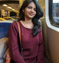 Sneha, tutor in Murrumbeena, VIC