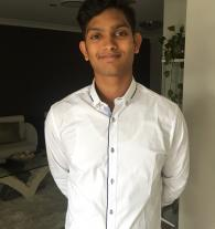 Rafi, tutor in Macquarie Fields, NSW