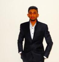 Mohamed Zaid, Maths tutor in Glenroy, VIC