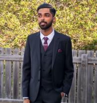 Irfaan, tutor in Boronia Heights, QLD