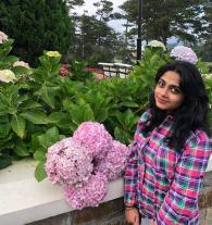 Anisha, tutor in Duncraig, WA