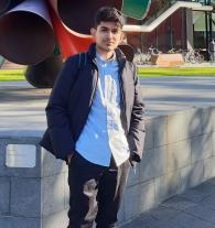 Jaydeep, tutor in Oakleigh East, VIC