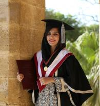 Fahmiyah, tutor in Oxley, QLD