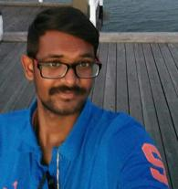 Sai kiran, tutor in Footscray, VIC
