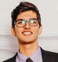 Krishan Dev, tutor in Butler, WA