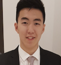 Isaac, tutor in Lane Cove North, NSW