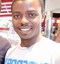 Nnamdi, tutor in Newmarket, QLD