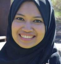 Nurashikin, tutor in Wandi, WA
