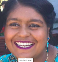 Ashreeta, tutor in Blacktown, NSW
