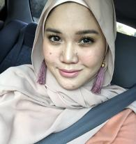 Nur Hanisah, English tutor in Taringa, QLD