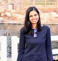 Priya Kumari, Maths tutor in Blackburn South, VIC