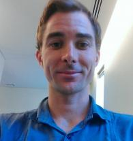 Nick, English tutor in Milton, QLD