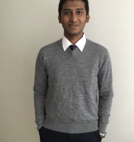 Sriram, tutor in Clayton, VIC