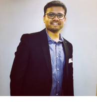 SHOBHIT, English tutor in Crawley, WA