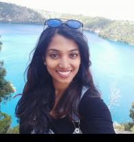 Parvathy, tutor in Kensington, VIC