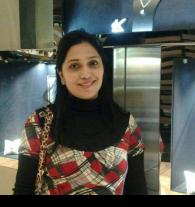 Pooja, English tutor in Glen Waverley, VIC