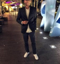 Anived, English tutor in Haymarket, NSW
