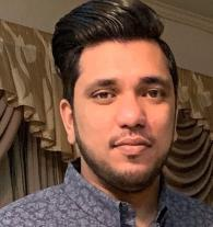 Dr. Fahad, English tutor in Rockdale, NSW