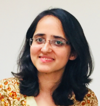 Sugandha, tutor in Kensington, NSW