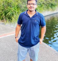 jeevan reddy, tutor in Clear Island Waters, QLD