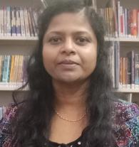 Shrigandhi, tutor in Bundoora, VIC