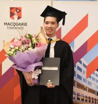 Jiajun, Maths tutor in Chatswood, NSW