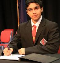 Kaustubh, tutor in Cherrybrook, NSW