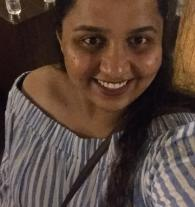 Pooja, tutor in Hawthorn East, VIC