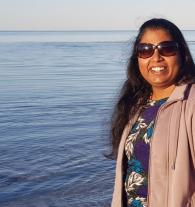 Sujatha, tutor in Wembley, WA