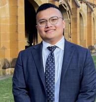Huu Tri, Maths tutor in Yagoona, NSW