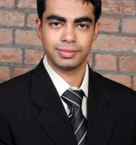 Umesh, tutor in Macquarie Park, NSW