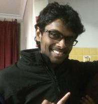 Joshua Jayaprashanth, English tutor in Campsie, NSW