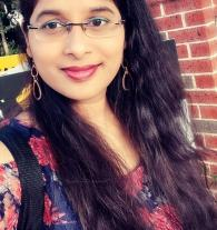 Swapna Lalasa, tutor in Carlingford, NSW