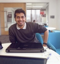 Vinit, tutor in Altona North, VIC