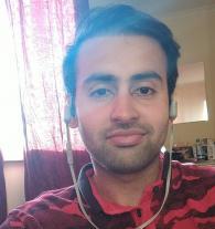 Muhammad Umar, Maths tutor in Parkville, VIC