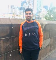 SAHIL, Maths tutor in Craigieburn, VIC