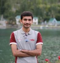Waqas, Maths tutor in Auburn, NSW