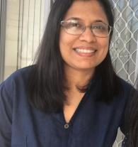 Shrutkirti, English tutor in Holland Park, QLD