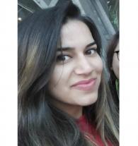 Aarushi, English tutor in Kensington, NSW