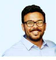 Alen Mathew, tutor in Docklands, VIC