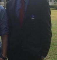 Oscar, English tutor in Glebe, NSW