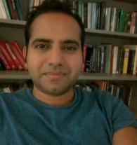 Yuba Raj, tutor in Eastwood, NSW